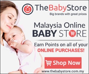 Malaysia Online Baby Store
