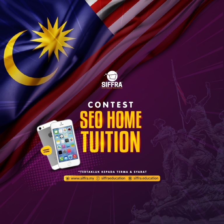 contest seo home tuition