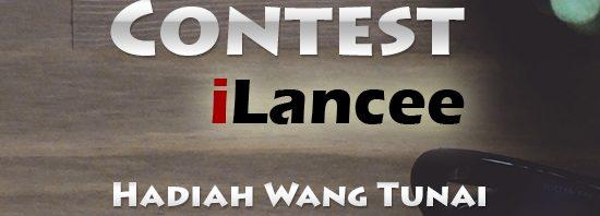 Contest iLancee